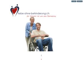 liebe-ohne-behinderung.ch