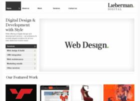 lieberman-digital.com