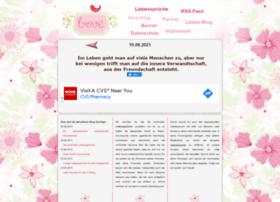liebes-sprueche.info