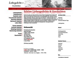liebesgedichte-geschichten.net
