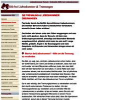 liebeskummer-forum.com