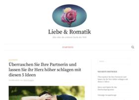 liebeundromantik.de