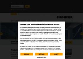 liebherr.com.de