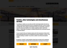 liebherr.com