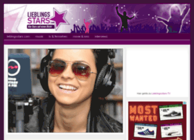 lieblingsstars.com