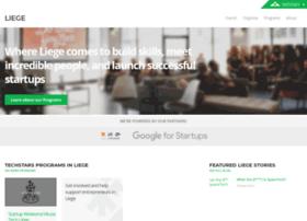 liege.startupweekend.org