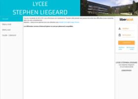 liegeard.ent-liberscol.fr