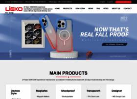 lieko.com