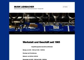 lienbacher.de