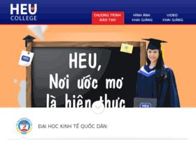 lienthong.heu.edu.vn
