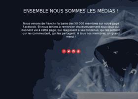 liesbreaker.fr