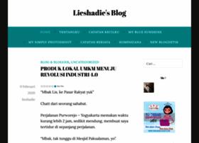 lieshadie.wordpress.com