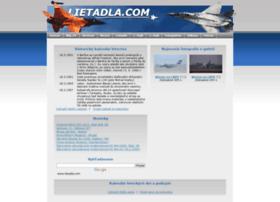 lietadla.com
