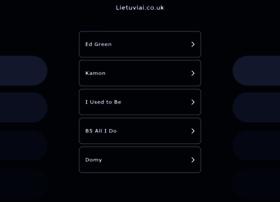 lietuviai.co.uk
