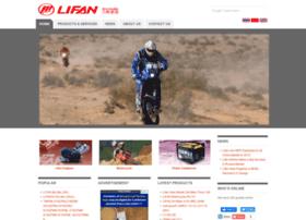 lifanth.com