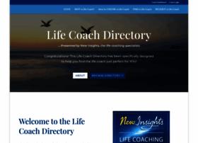 life-coach-directory.co.za