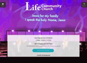 life-community.com