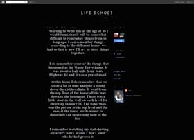 life-echoes-tim.blogspot.com