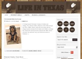 life-in-texas.com