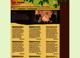 life-memo.com