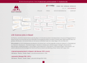 life-science-jobs.ch