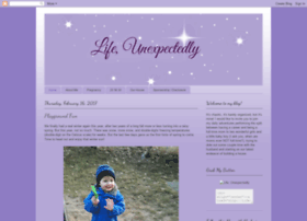 life-unexpectedly.blogspot.com