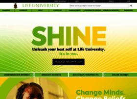 life.edu