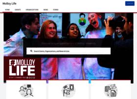life.molloy.edu