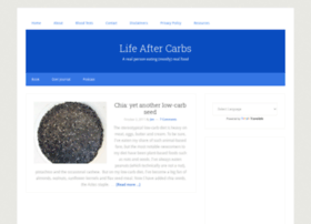 lifeaftercarbs.com
