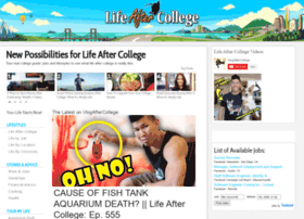 lifeaftercollege.com