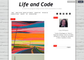 lifeandcode.tumblr.com