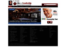 lifeandleadership.com