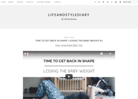lifeandstyle-diary.blogspot.nl
