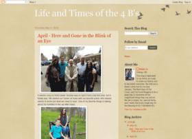 lifeandtimesofthe4bs.blogspot.de