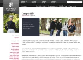 lifeat.norwich.edu