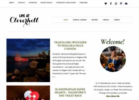 lifeatcloverhill.com