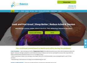 lifebalancemassage.com
