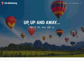 lifeballooning.co.za