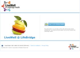 lifebridge.cernerwellness.com