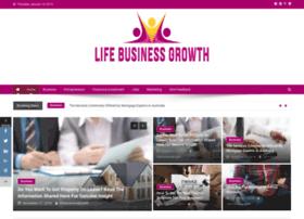 lifebusinessgrowth.com