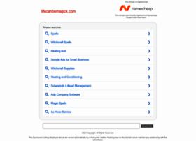 lifecanbemagick.com
