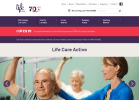 lifecareactive.org.au