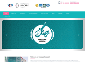 lifecarehospital.ae