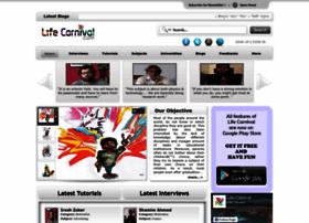 lifecarnival.com