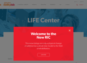 lifecenter.ric.org