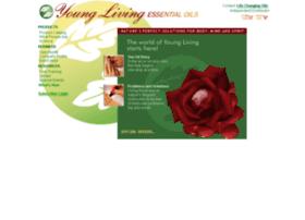 lifechangingoils.younglivingworld.com