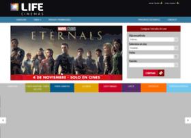 lifecinemas.com.uy