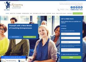 lifecoachingacademy.com.au
