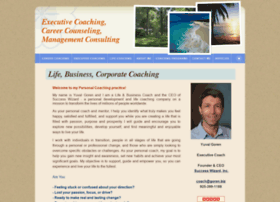 lifecoachingwizard.com