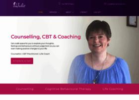 lifecoachjulie.co.uk